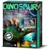 4m Stegosaurus - skladací kostra