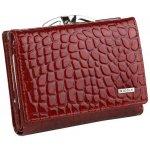 Dámska kožená peňaženka NICOLE 47009