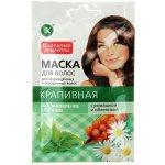 Fitokosmetik Prírodná vlasová maska Žihľava Harmanček Rakytník 30 ml
