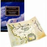 Silmarillion ilustrované vydání - Tolkien J. R. R.