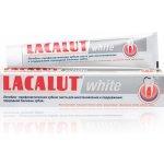 Lacalut White zubná pasta 100 ml