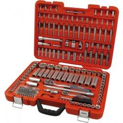 d780c475a4634 EXTOL Sada nástrčných kľúčov a bitov 175-dielna od 179,00 € - Heureka.sk