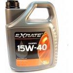 EXRATE GAMMA 15W-40 5 l