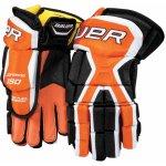 Hokejové rukavice BAUER Supreme 190 JR