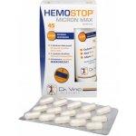 HEMOSTOP MICRON+ 45CPS + GEL 75ML