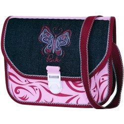 14b1246c5b Emipo BABY 01 Fantasy Dievčenská kabelka Pink alternatívy - Heureka.sk