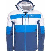 Kilpi pánska lyžiarska bunda APOLLO-M HM0104KIBLU modrá 62bb5790ac4