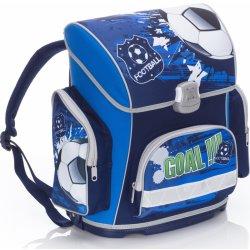 fe9c8e108c Karton P+P Anatomický batoh Premium futbal od 47