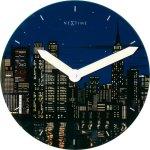 8819 Nextime New York 30cm