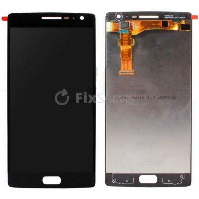 LCD Displej + Dotykové sklo Oneplus two