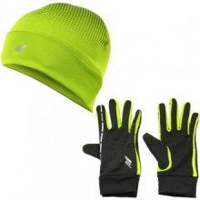Set rukavice a SET LOAN A VINES žltá
