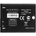 Batéria Alcatel CAB3120000C1