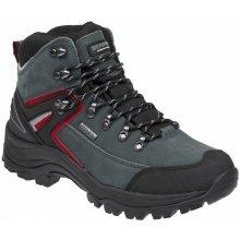 Bennon Salvador High topánok šedá
