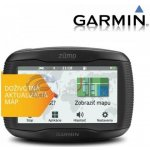 Garmin Zümo 395LM Lifetime