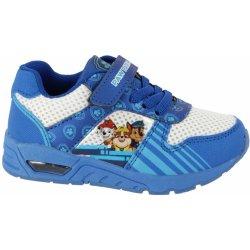 c3e3496cbe67d Disney by Arnetta Chlapčenské tenisky Paw Patrol modré od 28,80 ...