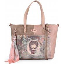 35403eaa3e Anekke béžová kabelka Jane Shopper Bag