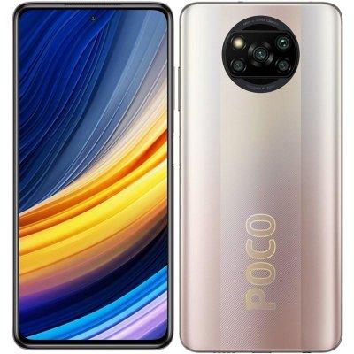 Xiaomi Poco X3 Pro 8GB/256GB bronzový - Mobilný telefón