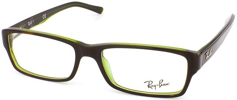 Dioptrické okuliare Ray Ban - Heureka.sk cf1427fa7f1