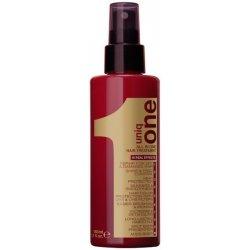 Revlon Uniq One Care regeneračná kúra pre všetky typy vlasov (All in One Hair Treatment) 150 ml