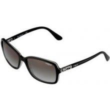 Vogue Eyewear Schwarz 247679 58