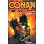 Conan hrdina - Leonard Carpenter
