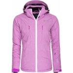 Kilpi ADDISON Dámská lyžiarska bunda fialová