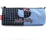 peračník Hello Kitty modrý kvetín