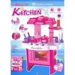 BABY MIX kuchynka so Svetlom a Zvukom