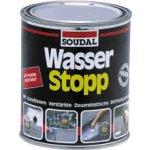 SOUDAL Wasser Stopp - hydroizolácie / hydroizolačný náter s vláknami 750ml