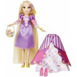 9e59b4f803f4 Hasbro Disney Princess Locika s náhradními šaty alternatívy - Heureka.sk