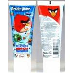 EP Line Angry Birds Firefly zubná pasta pre deti (Fluoride Berry Blast) 75 ml