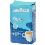 Lavazza DEK mletá káva 250 g