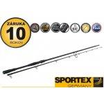 SPORTEX Carat Special XT 3m 80g 2diel