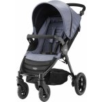 Britax B-motion 4 plus Blue Denim 2018