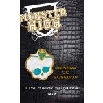 Monster High 2 - Príšera od susedov - Lisi Harrisonová