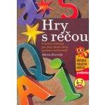 Hry s rečou - Mária Horecká