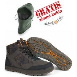 490402936256 Filtrovanie ponúk Fox Boty Chunk Camo Mid Boot - Heureka.sk