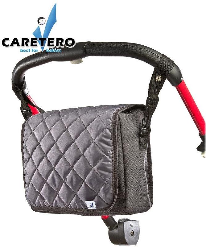 84c1753a98 Prebalovacie tašky ku kočíkom Caretero - Heureka.sk