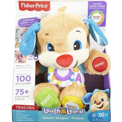 Fisher-Price hovoriaci psík SK