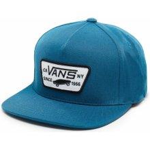 VANS BOYS FULL PATCH SNAPBACK Corsair 41583be1429