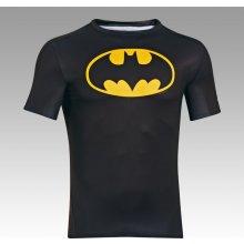 Under Armour Alter Ego SS Compression Shirt M black