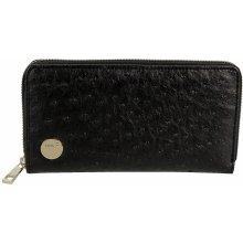 Peňaženka Mi Pac Zip Purse Ostrich Black 6c3bef462e