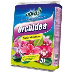 Agro CS Substrát na orchidey 5 l