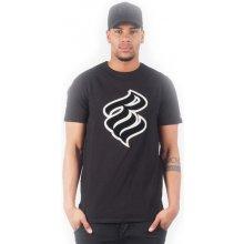 Rocawear Flame Logo Tee Black R1708T700-100