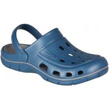 46b8af985ee53 Coqui Pánske šľapky Jumper Niagara Blue/Grey 6351-100-5148