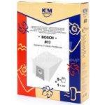 K&M B02 Bosch typ G papírové 5 ks