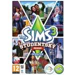 The Sims 3 Studentský život