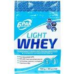 6PAK Light Whey 700 g