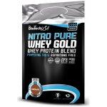 BioTech USA Nitro Pure Whey Gold 2200 g