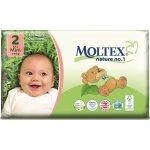 MOLTEX Mini 3-6 kg 42 ks